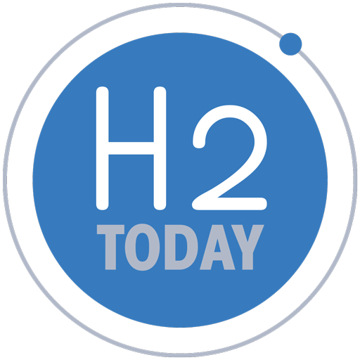 Hydrogen Today Logo
